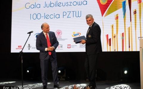 Gala 100-lecia PZTW