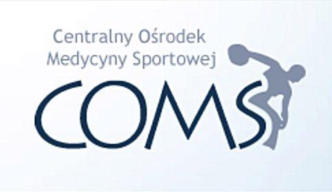 COMS wstrzymuje doodwołania planowe konsultacje ibadania zzakresu medycyny sportowej