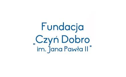 """Fundacja """"Czyń Dobro im.Jana Pawła II"""" prezentuje ofertę Domu Pogodnej Starości wŁowiczu (18 września 2019)"""