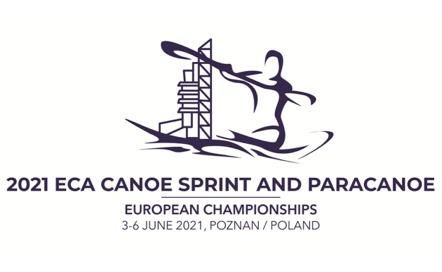 2021 ECA CANOE SPRINT & PARACANOE EUROPEAN CHAMPIONSHIPS