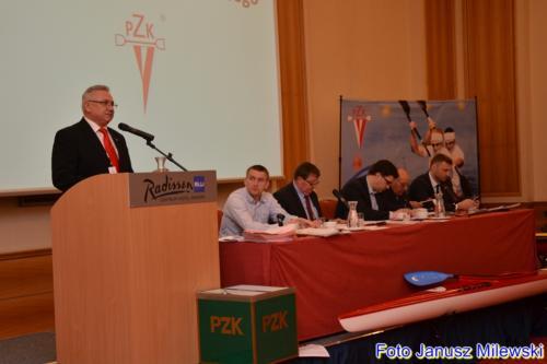 2012 Walne PZKaj J.Milewski 16