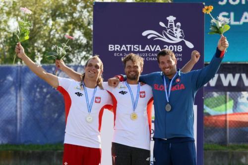 T.Czaplicki B.Czauderna podium