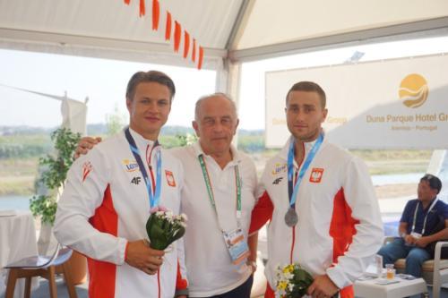 C2srebro A.Sliwinski,T.Wroblewski,M.Lubniewski