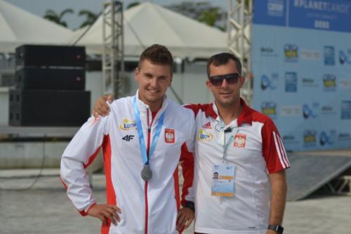 Michal Pasiut iJanusz Zylka-Zebracki