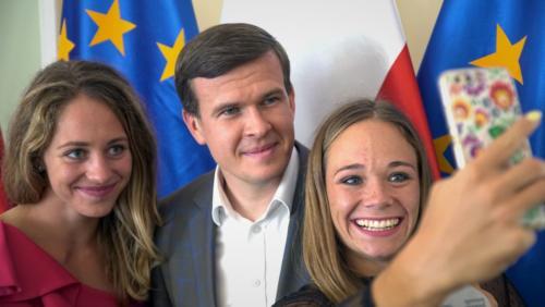 J.Iskrzycka, W.Banka, P.Paszek-foto.MSiT