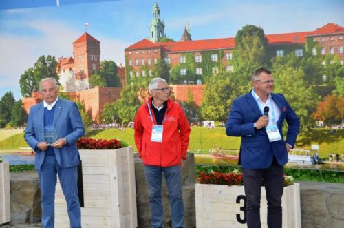 Krakow PS 035