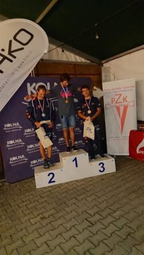 Mistrzostwa Polski mężczyźni zawodnicy