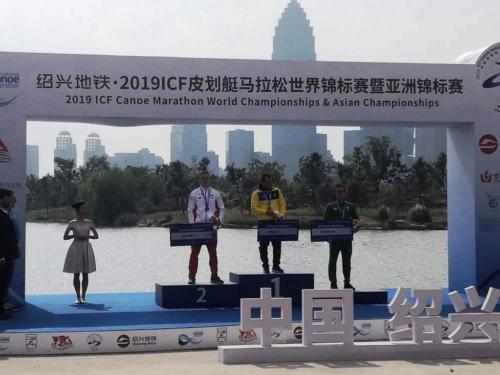 podium Borgirl