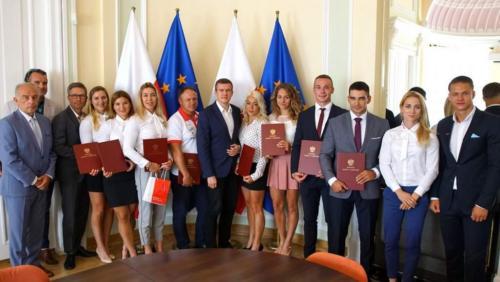 MŚ Szeged 2019-ministerstwo