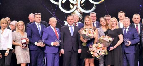 Rodzina Olimpijska 2020