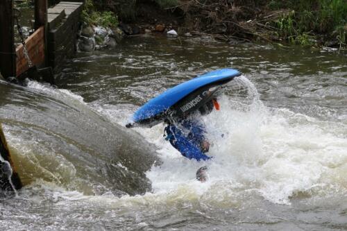 kayaking TCzaplicki