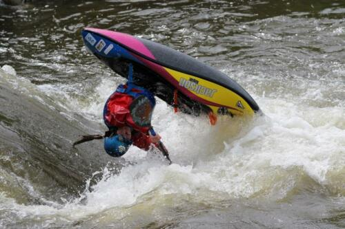 kayaking ZTula