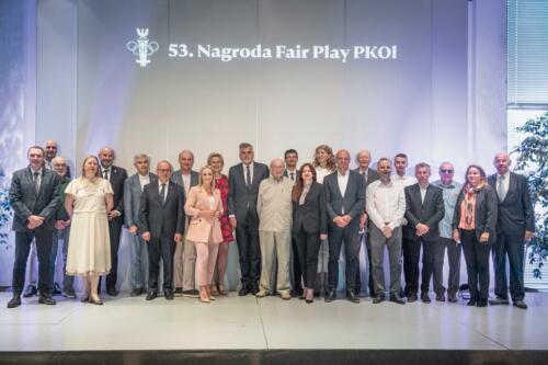 Nagrody Fair Play 2019/20