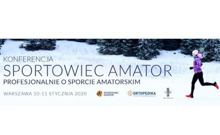 """Konferencja """"Sportowiec Amator"""""""