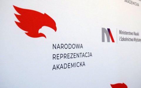 Rusza Narodowa Reprezentacja Akademicka! (8 października 2019)